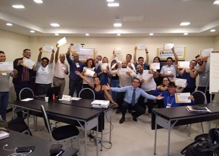 Curso de Licitação Abril - Edição Guarulhos